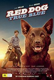 Watch Free Red Dog: True Blue (2016)