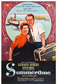 Watch Free Summertime (1955)