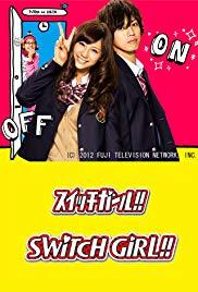 Watch Free Switch Girl!! (2011 )