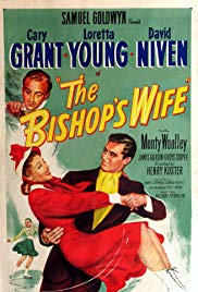 Watch Free The Bishops Wife (1947)