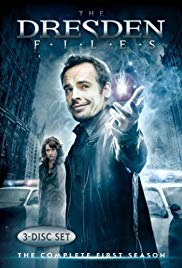 Watch Free The Dresden Files (2007 )