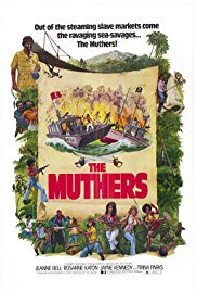 Watch Free The Muthers (1976)