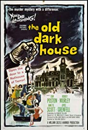 Watch Free The Old Dark House (1963)