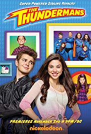 Watch Free The Thundermans (2013)
