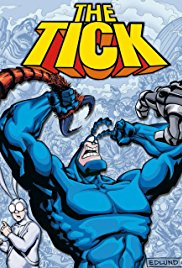 Watch Free The Tick (1994 1997)