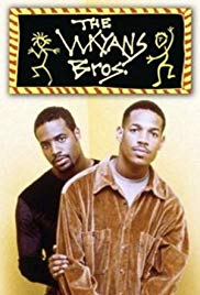 Watch Free The Wayans Bros. (19951999)