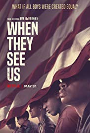 Watch Free When They See Us (2019 )