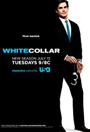 Watch Free White Collar (20092014)