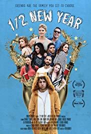 Watch Free 1/2 New Year (2016)