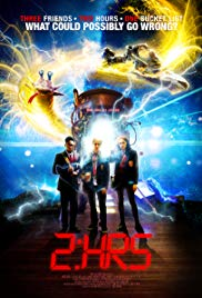 Watch Free 2 Hrs (2016)