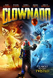 Watch Free Clownado (2018)