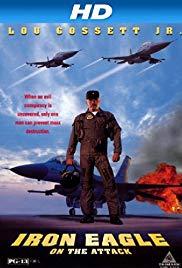 Watch Free Iron Eagle IV (1995)