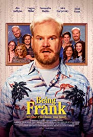 Watch Free Being Frank (2018)