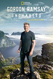Watch Free Gordon Ramsay: Uncharted (2019 )