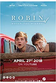 Watch Free Robin: Watch for Wishes (2018)