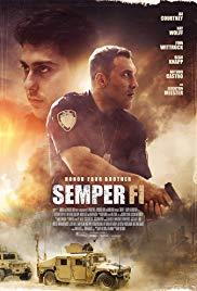 Watch Free Semper Fi (2019)