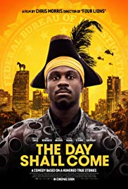 Watch Free The Day Shall Come (2019)