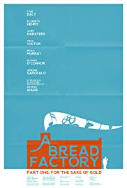 Watch Free A Bread Factory, Part One (2018)