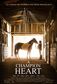 Watch Free A Horse from Heaven (2018)
