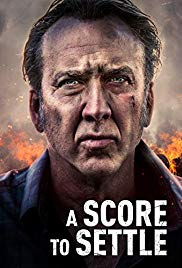 Watch Free A Score to Settle (2019)