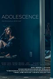 Watch Free Adolescence (2018)
