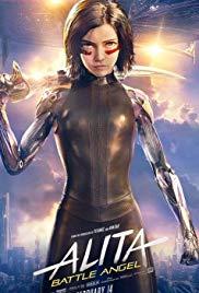 Watch Full Movie :Alita: Battle Angel (2019)