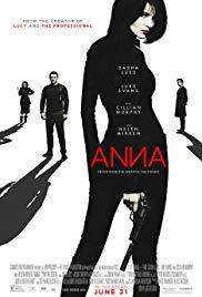 Watch Free Anna (2019)