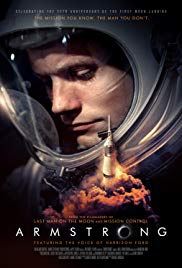 Watch Free Armstrong (2019)