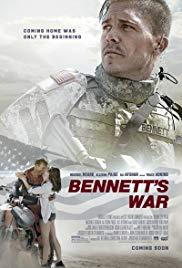 Watch Free Bennetts War (2019)