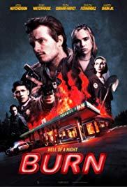 Watch Free Burn (2019)