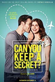 Watch Free Can You Keep a Secret? (2019)