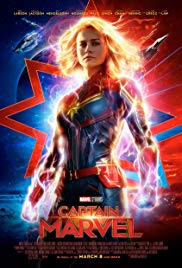 Watch Free Captain Marvel (2019)