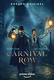 Watch Free Carnival Row (2019 )