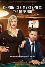 Watch Free Chronicle Mysteries: The Deep End (2019)