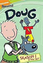 Watch Free Doug (19911994)
