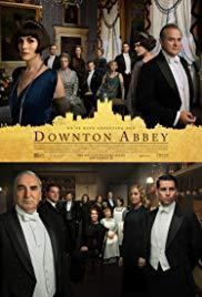 Watch Free Downton Abbey (2019)