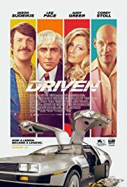 Watch Free Driven (2018)