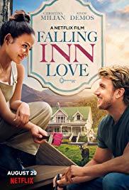 Watch Free Falling Inn Love (2019)