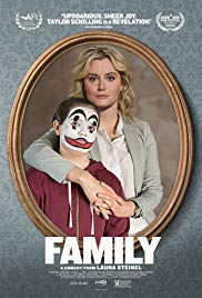 Watch Free Family (2018)