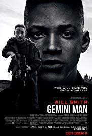 Watch Free Gemini Man (2019)