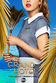 Watch Free Grand Hotel (2019 )