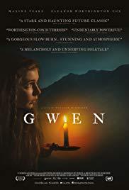 Watch Free Gwen (2018)