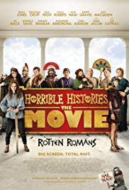 Watch Free Horrible Histories: The Movie (2019)