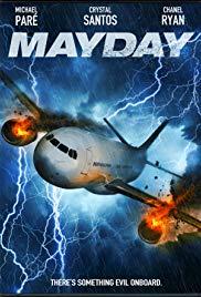 Watch Free Mayday (2017)