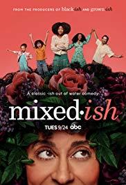 Watch Free Mixedish (2019 )