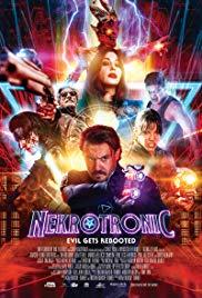 Watch Free Nekrotronic (2018)