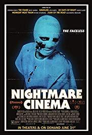 Watch Free Nightmare Cinema (2018)