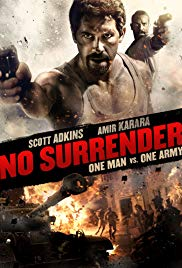 Watch Free No Surrender (2018)