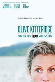 Watch Free Olive Kitteridge (2014)