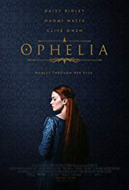 Watch Free Ophelia (2018)